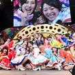 SKE48リクエストアワー、シングル収録曲1位「夕立の前」に松村香織が涙