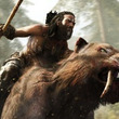 原始時代を背景にした「Far Cry Primal」の最新トレイラーが公開。主人公タッカーは,サーベルタイガーやオオカミを操るビーストマスター