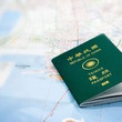台湾のパスポート「ヤミ市場」で流通 売価1000万円以上も、購入者の多くは中国人