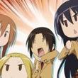 下ネタは続く!「生徒会役員共」5巻限定版で再びアニメ化
