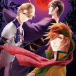 PS Vita版の発売日が決定!アジアンファンタジー恋愛AVG『赤い砂堕ちる月』描き下ろしパッケージイラスト公開