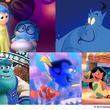 ディズニー・アニメーション、人気の秘密は青色だった!? 人気キャラクターに共通点