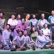 大人も子供も楽しめる!『漂流劇 ひょっこりひょうたん島』公開ゲネプロをチラッと見せ!