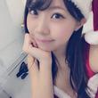グラドル・鈴木ふみ奈がサンタコスを披露!「サンタさん、サンタさんプレゼントは、鈴木ふみ奈ちゃんをお願いします」