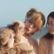 Chara、愛娘SUMIREとタマホームCMで歌う