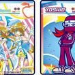 『pop'n music eclale』に本日12月24日よりポップンミュージックカードが登場