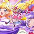 テレビアニメ『プリキュア』シリーズ最新作『魔法つかいプリキュア!』が2016年2月7日よりABC・テレビ朝日系列にて放映スタート!