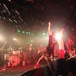 ORANGE RANGE、WANIMAとツーマンで渋谷をハートフルに