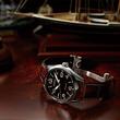 1956年登場、国産初の自動巻腕時計「オートマチック」60周年記念モデル1956本限定発売