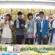 ハピエレ生放送『あんさんぶるスターズ!』コーナーに姫宮桃季役の村瀬歩さんが乱入!?