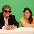 SMAP稲垣吾郎&ヒロくん、バラエティ番組に出演!体を張ってミッション挑戦