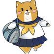 資本主義の犬「しばいぬ子さん」TVアニメは2分枠で放送