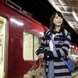 松井玲奈が名鉄名古屋駅の構内アナウンスを担当 1月23日(土)から13日間