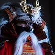 「真田丸」武田信玄役は大河に人生を捧げた名殺陣師!