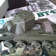 「ガールズ&パンツァー」で戦車模型に特需