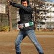 藤岡弘、が仮面ライダー1号・本郷猛役で45年ぶり主演!
