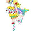 """みれぃのライバル出現!? 4月からの『プリパラ』新アイドル第2弾はポップ系アイドル""""ぴのん""""が登場!"""