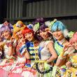 i☆Ris & SKE高柳が「かしこまっ!」、ミュージカル「プリパラ」本日開幕