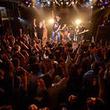 BACK-ON「ある意味デビューアルバム」全曲初披露ライブ大成功