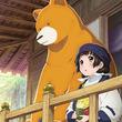 「くまみこ」アニメ先行上映イベント、日岡なつみ、安元洋貴らキャストも登場