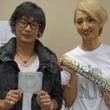 Ms.OOJA、「Be...」新MVに福岡ソフトバンクホークス明石選手が登板