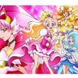 『Go!プリンセスプリキュア』のすべてが詰まった決定版ムック「Go!プリンセスプリキュアオフィシャルコンプリートブック」が3月19日(土)発売!