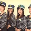 鉄道美女も登場!常総線騰波ノ江駅を鉄道ファンに開放