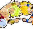 バンダイナムコエンターテインメントが『ドラゴンボール プロジェクトフュージョン(仮) 』を始動! オリジナルフュージョンキャラクター募集!