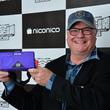 """ドワンゴ創立者のひとり、ロバート・E・ハントレー氏が手掛けるVRヘッドセット""""Merge VR ゴーグル""""とは?"""
