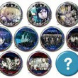 『K RETURN OF KINGS』より、キラキラ缶バッジコレクション Vol3、Vol4の予約受付がスタート!