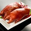 「豚足食べる夢」 自分の手に噛み付いて大けが=中国