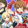 麻雀バトルゲーム『スケ雀刑事』PC版の正式サービスが2月25日より開始!