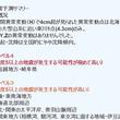 【注意】村井氏次に震度5以上の危険がある地域は「北信越地方・岐阜県」