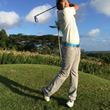 大学生にしてプロゴルファー! ゴルフ界の期待の星・小木曽選手インタビュー