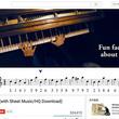 円周率から生まれた音楽?数学と音楽のハーモニーが美しい