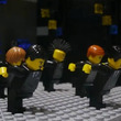 「PERFECT HUMAN」レゴで再現、あまりの完成度に「うp主天才!」の声も。