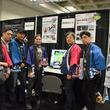 スマイルブームが、新作ゲーム開発ソフト『Smile Game Builder(スマイル ゲーム ビルダー)』をひっさげGDCに初出展【GDC 2016】
