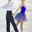 フィギュアスケート期待のアイスダンスカップルを直撃