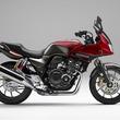 ホンダ、ロードスポーツモデル「CB400 SUPER FOUR」など新色発売