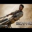 【動画】リメイク版映画『ベン・ハー』のファースト・トレーラーが初公開