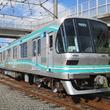 東京メトロ南北線に新デザイン、今夏9000系車両1次車をリニューアル。