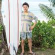 桑田佳祐がJTB新CMでハワイ満喫、新曲「愛のプレリュード」も披露