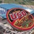 【緊急ニュース】 謎の飛行物体「USO」がニッセンに不時着!?