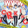 大人気4コマ「WEB版WORKING!!」が「WWW.WORKING!!」として待望のTVアニメ化決定!