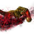 """『モンスターハンター スピリッツ 狩魂』に期間限定で乱入モンスター""""恐暴竜 イビルジョー""""が出現"""