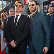 USプレミアでアイアンマンとキャプテン・アメリカが激突!?新スパイダーマン俳優も登場
