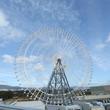 エキスポシティの日本一高い観覧車が7月にオープン!