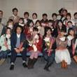 『灼眼のシャナIII-FINAL-』最終回上映イベントが開催&キャストインタビュー