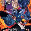 『機動武闘伝Gガンダム』がHDリマスターで初Blu-ray化決定! 第壱巻は9月27日に発売