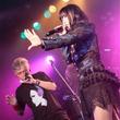 筋肉少女帯ライブに野水伊織、二井原実、ナカジマノブが出演!